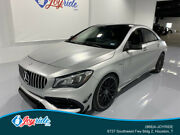 2017 Mercedes-benz Mercedes-amg Cla Cla 45 4matic Coupe 4d 2017 Mercedes-benz Mercedes-amg Cla Silver With 30159 Miles Available Now