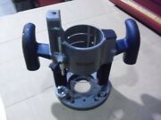 Bosch Plunge Router Base Ra1166 For 1617 Series Routers