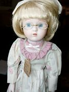 Haunted Dolland039skiona9yrs Positive Bonds Quickly Sweetheart