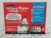 Newmark Learning Interactive Nursery Rhymes And Songs Set Pre-k