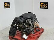 Engine 5.3l Vin 7 8th Digit Opt Lc9 All Aluminum High Output Ls Swap Hot Rod