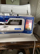 Brother Dream Weaver Embroidery/sewing Machine