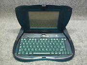 Vintage Apple Model H0208 Emate 300 With Stylus Tested Working