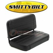 Smittybilt Seat Cover For 1959-1983 Jeep Cj5 - Body Seats Bp