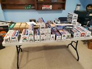 Hess Trucks Set 1991 To 2020 Missing 1993 And 2003 Good - Perfect Conditionandnbsp