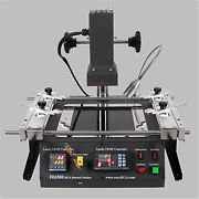 Bga Ir6500 Infrared Rework Station Reflow Reball For Xbox 360 Ps3 Fast Shipping