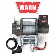 Warn Winch For 1999-2019 Ford F-350 Super Duty - Tools Equipment Ts