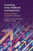 Sustaining Early Childhood Learning Gains Program School And Family Influence
