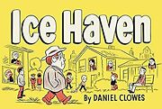 Ice Haven Pantheon Graphic Novels, Clowes, Daniel, Used Good Book