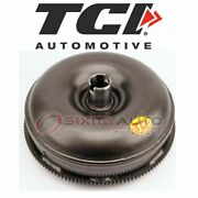 Tci Transmission Torque Converter For 1968-1975 Plymouth Road Runner 4.5l Ja
