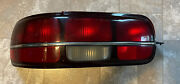 1991 92 93 94 95 96 Chevrolet Chevy Caprice Impala Ss Left Driver Tail Light