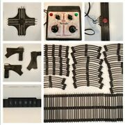 Lionel O Gauge Train Track Lot Crossing 022 And 042 Switches Trainmaster And More