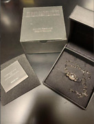 Square Enix Official Final Fantasy 15 Ff Ring Of Koya Necklace / Pendant 88