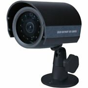 Lorex High Resolution Day/night Camera With 12 Leds Color