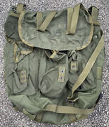 Us Military Issue Medium Alice Pack Backpack Bag