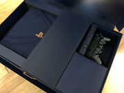 Pickup Only   Used Sony Ps4 Pro 500 Million Limited Edition And Wireless Headset