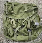 Us Military Issue Medium Alice Pack Backpack