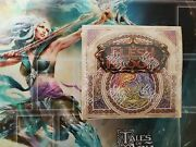 Tales Of Aria 1st Edition Booster Box - Flesh And Blood Tcg -new -ships Nextday