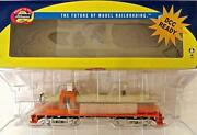 Ho Athearn 96760 Interstate Railroad Alco Rs-3 Diesel Dcc Ready New 278rx