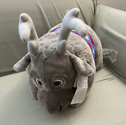 Disney Parks Sven From Frozen Plush Doll New With Tags Retired Nla
