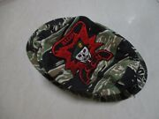 5th Special Forces Group Macv-sog Ccn Recon Ccn Bonie Hat