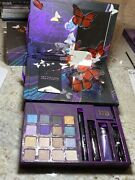 New In Box Urban Decay Book Of Shadows Eye Palette With Mini Speaker