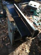 Central Machinery 6 Rabbeting Jointer
