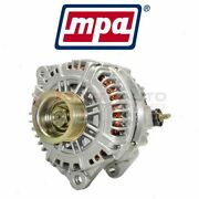 Mpa Alternator For 2005-2008 Nissan Frontier - Electrical Charging Starting Kq
