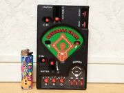70 Vintage Epoch Made In Japan 1977 Baseball Games Retro Showa Things At That