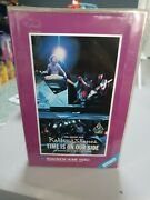The Rolling Stones - Time Is On Our Side -vhs -new-never Played Very Rare-pal