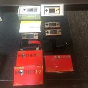 Secondhand Game Boy Micro Units Mother Bottles Nes Color With Charger