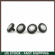 Us Replacement Car Wheels Upgrade Kit For Earthrise Ironhide Ratchet Sg Ratchet