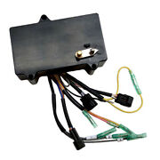 Replacement Cdi Coil Unit Assy Fits Yamaha 60hp 6h2-85540-10 Power Pack