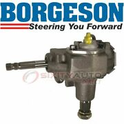 Borgeson Steering Gear Box For 1986-1988 Jeep Cherokee - Related Components Wb