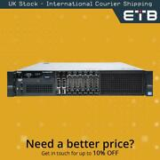 Dell Poweredge R820 1x8 2.5 Hard Drives - Build Your Own Server