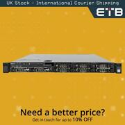Dell Poweredge R430 1x8 2.5 Hard Drives - Build Your Own Server