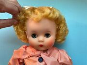 Vintage Deluxe Toy Creations Reading Rubber Dancing Gail Doll Nib
