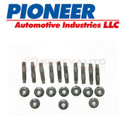 Pioneer Engine Timing Cover Stud Kit For 1965-1981 Chevrolet Bel Air 4.6l Zz