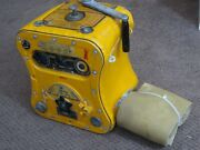 Vintage Us Wwii Signal Corps Sos Beacon Radio Transmitter Bc-778-d Untested