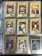 And Initial Bandai Version Yu-gi-oh Mass Set 118 Species Ta2 Error Card Insect