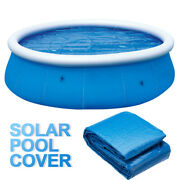 110 131 Pool Cover For Round Frame Above Ground Swimming Pool Cover Only Us