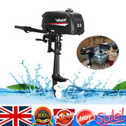 2 Stroke Outboard Motor Fishing Boat Engine Cdi Ignition Water Cooling System