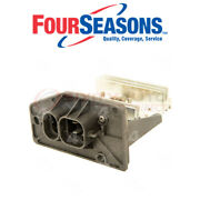 Four Seasons A/c Power Module For 1990-1993 Cadillac Commercial Chassis 4.5l Jp