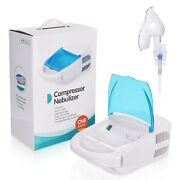 Nebulize Machine For Adults And Kids With 2 Different Sizes Mask