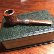 Dunhill Pipe 1998 Christmas Limited Model 189 Cf 500 W/damper Special Box Used