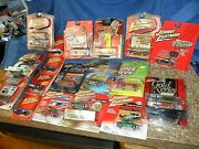 18 Lot All Johnny Lightning Camaro 1967-1969 Gold Series Copo Muscle Usa Ss +