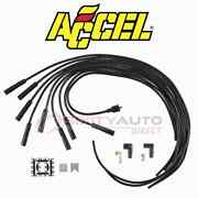 Accel Spark Plug Wire Set For 1954-1959 Lincoln Capri - Ignition Plugs Coils Ay