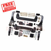 Zone 5 Front And Rear Suspension Lift Kit For Toyota Tundra 4wd 2007-2015