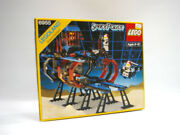 Lego Space Lock-up Isolation Base 6955 Space Police Vintage 1989s Original New