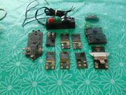 Lionel O Gauge Lockons And Switches
